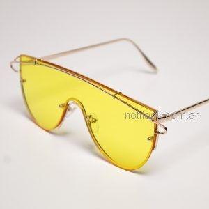 55831c6b58 gafas de sol vidrio amarillo sitrus eyewear 2019 – Moda Mujer Argentina