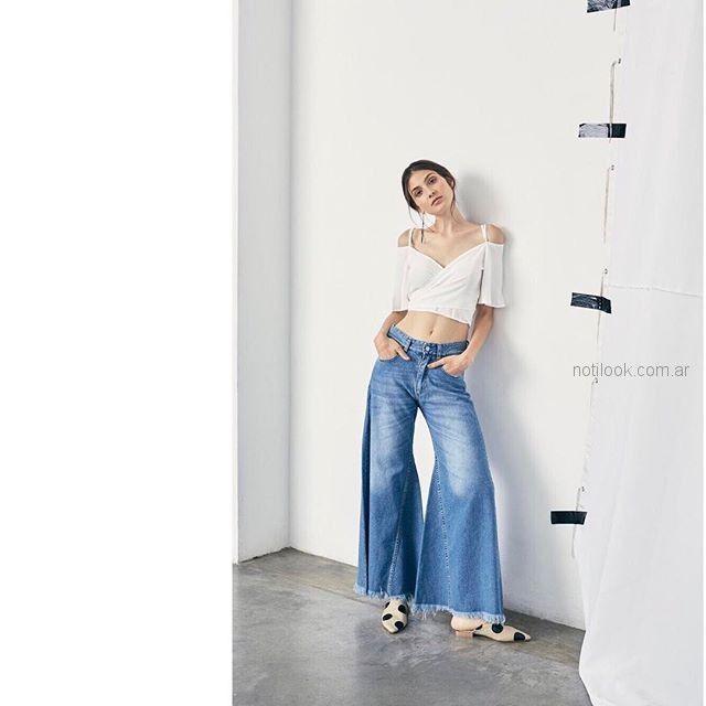 jeans oxford st marie verano 2019