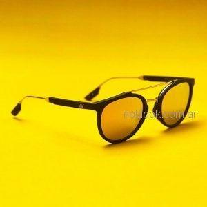 lentes de sol marco redondo Vulk - moda verano 2019