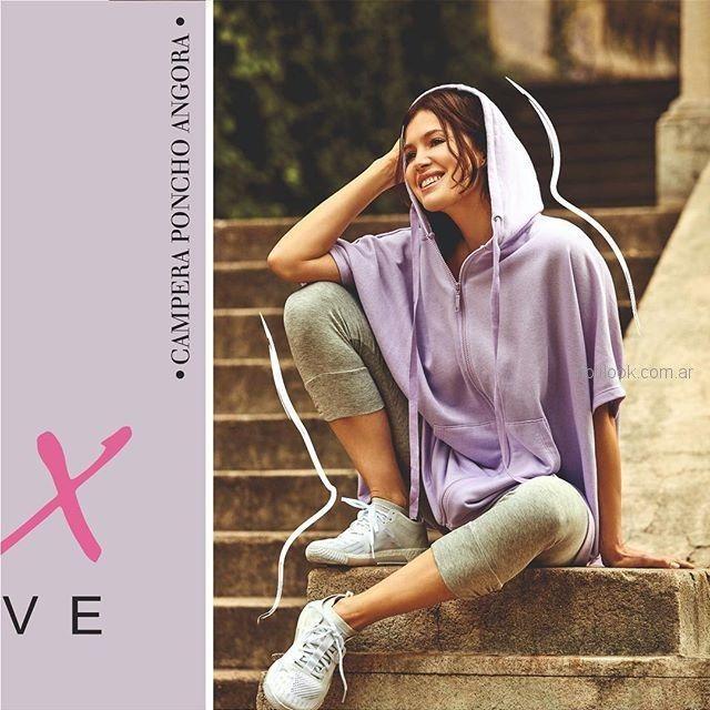look informal sport MAMY BLUE - Moda para señoras verano 2019
