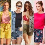 Short de moda primavera verano 2019 – Argentina