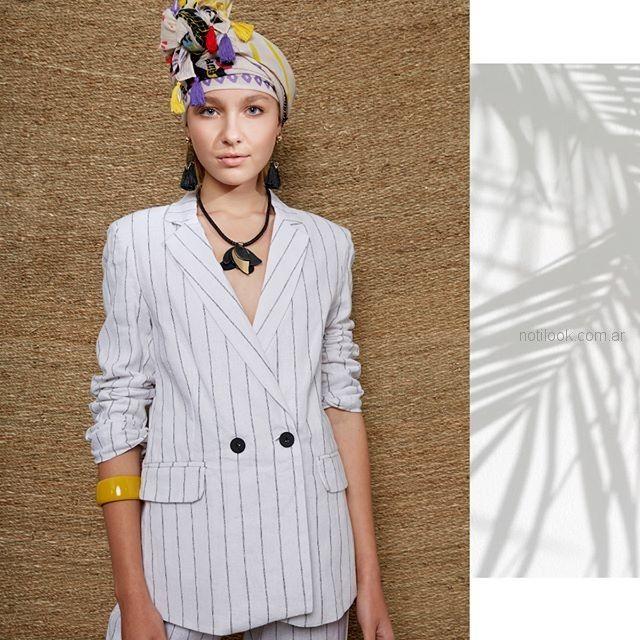 turbantes de moda Isadora accesorios verano 2019