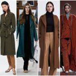 Colores De Moda Otoño Invierno 2019 - Pantone Fashion Color Report