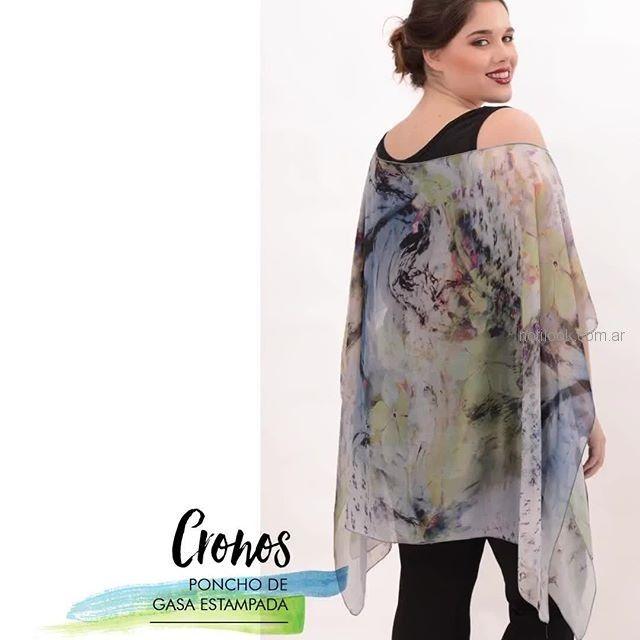 blusas mujer talles grandes portofem verano 2019
