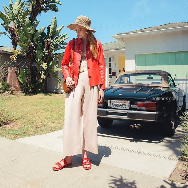 palazzos de vestir juvenil Las pepas verano 2019