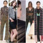 Moda Mujer - Adelanto colecciones Otoño Invierno 2019 - Marcas argentinas