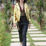 Kosiuko moda para mujer otoño invierno 2019