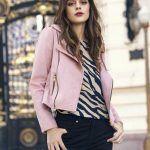 Nucleo –  Moda urbana mujer otoño invierno 2019