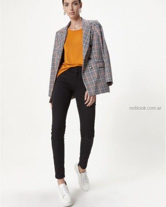 Looks Elegante Sport Mujer Para El Dia Portsaid Notilook Moda Argentina