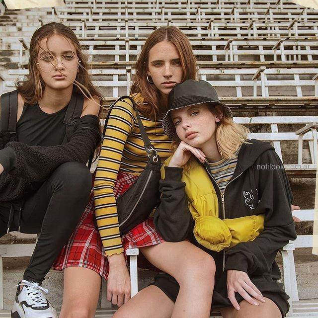 ropa informal para adolescentes invierno 2019 by Muaa