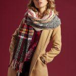 Cuesta Blanca - Coleccion ropa mujer argentina otoño invierno 2019