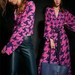 Look urbano elegante mujer otoño invierno 2019 – Maria Cher