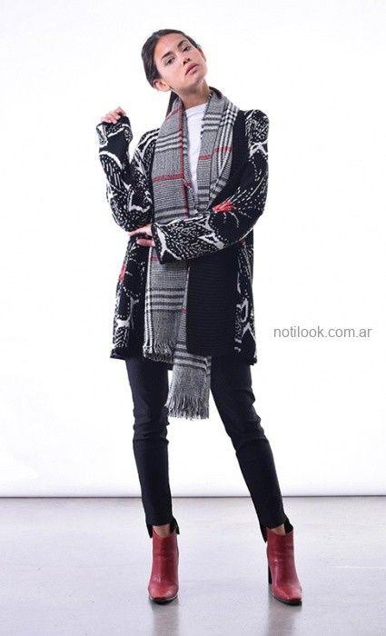 abrigo mujer juvenil kill invierno 2019