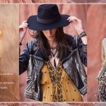 Looks mujer estilo folk otoño invierno 2019 – Bendito Pie