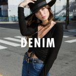 Moda en jeans otoño invierno 2019 - LOVELY DENIM