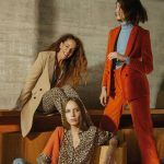 Silenzio - Campaña otoño invierno 2019 - Ropa para mujer elegante