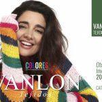Vanlon Tejidos - Catalogo otoño invierno 2019