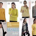 buzos tejidos para señoras Vanlon invierno 2019