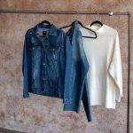 camperas de jeans juveniles mujer St marie invierno 2019