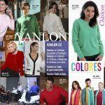 camperas y sweater tejidos señoras Vanlon invierno 2019