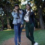 Diosa Luna – Coleccion jeans invierno 2019 – Moda Juvenil