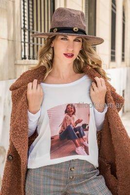look juvenil on pantalon a cuadro Zulas invierno 2019