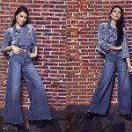 oxford amplio jeans Sweet invierno 2019