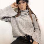 A Lo Juana Indumentaria - Sweater Largos y poleras invierno 2019
