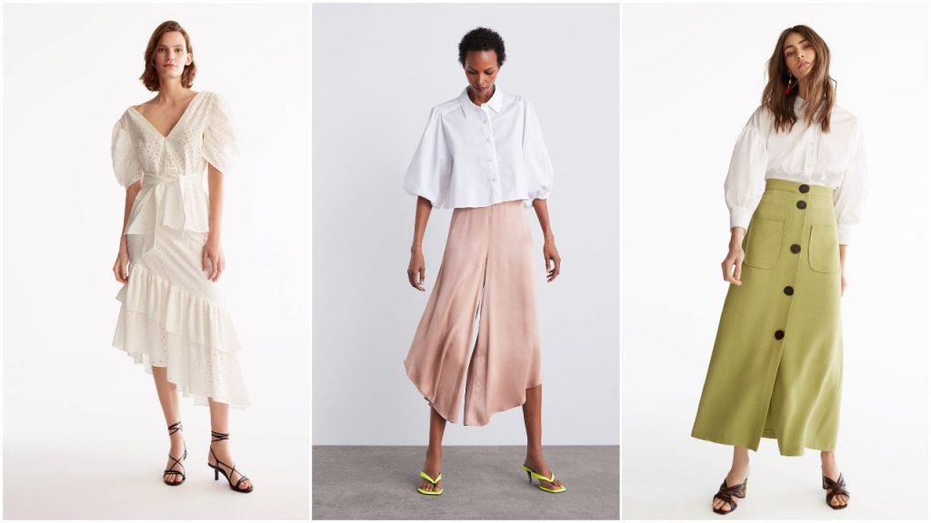 Blusas de moda Moda para mujer verano 2020 Argentina