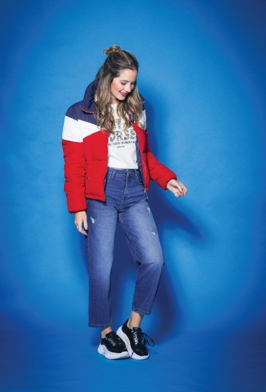 Tabatha Jeans recto invierno 2019