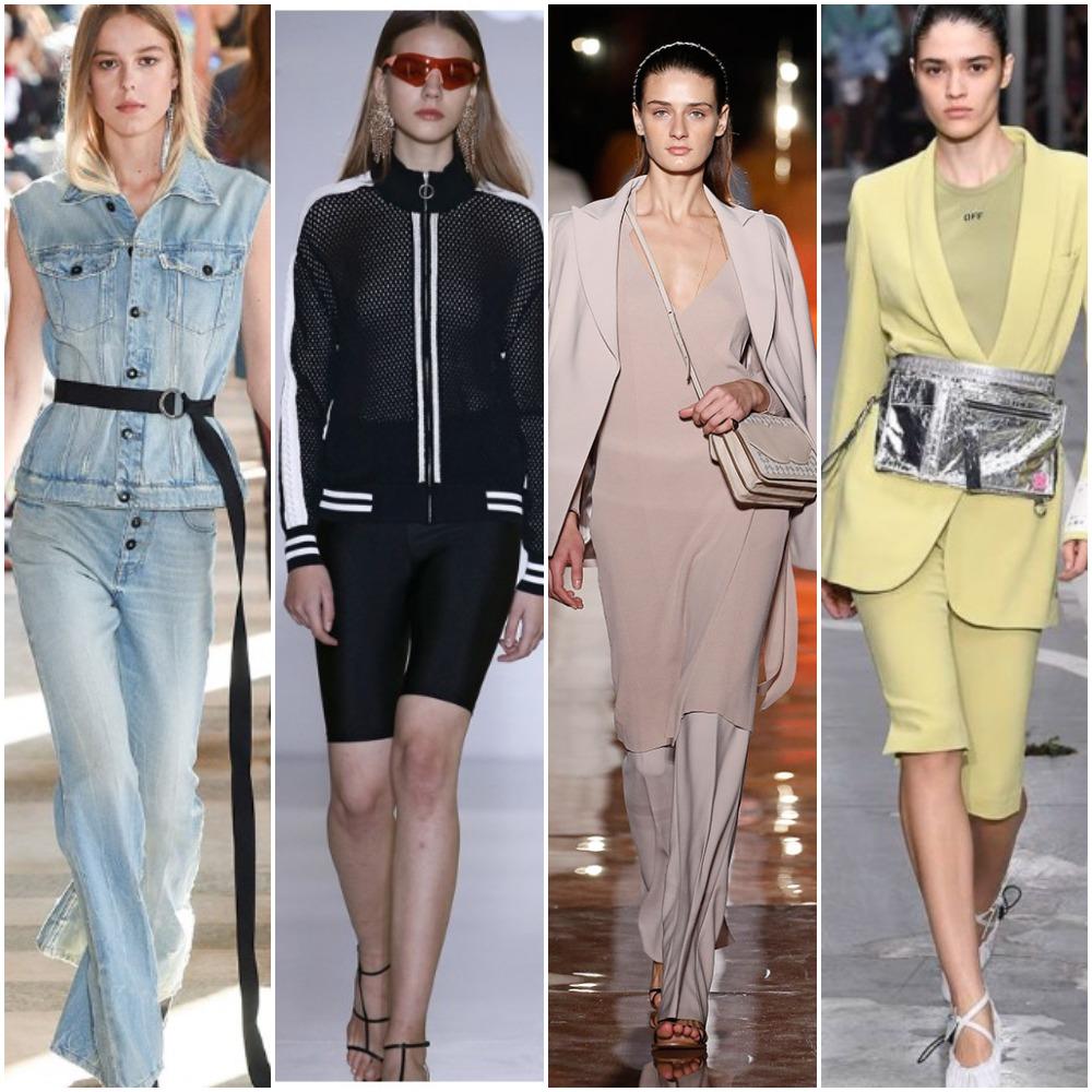 Tendencias estilos Moda para mujer verano 2020 Argentina