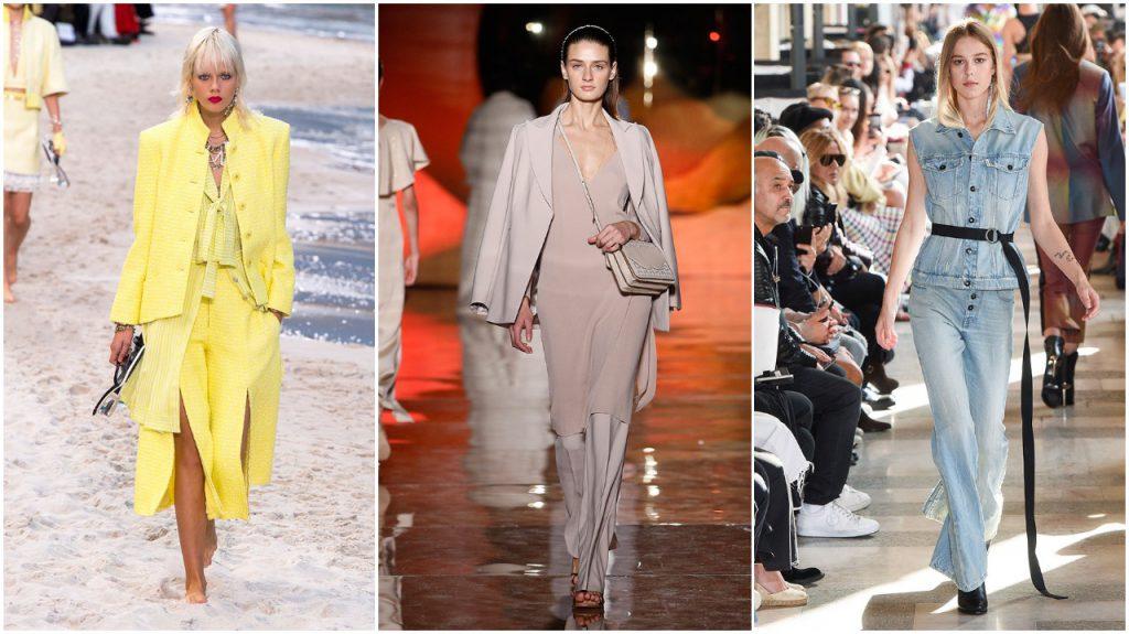Total Look Moda para mujer verano 2020 Argentina