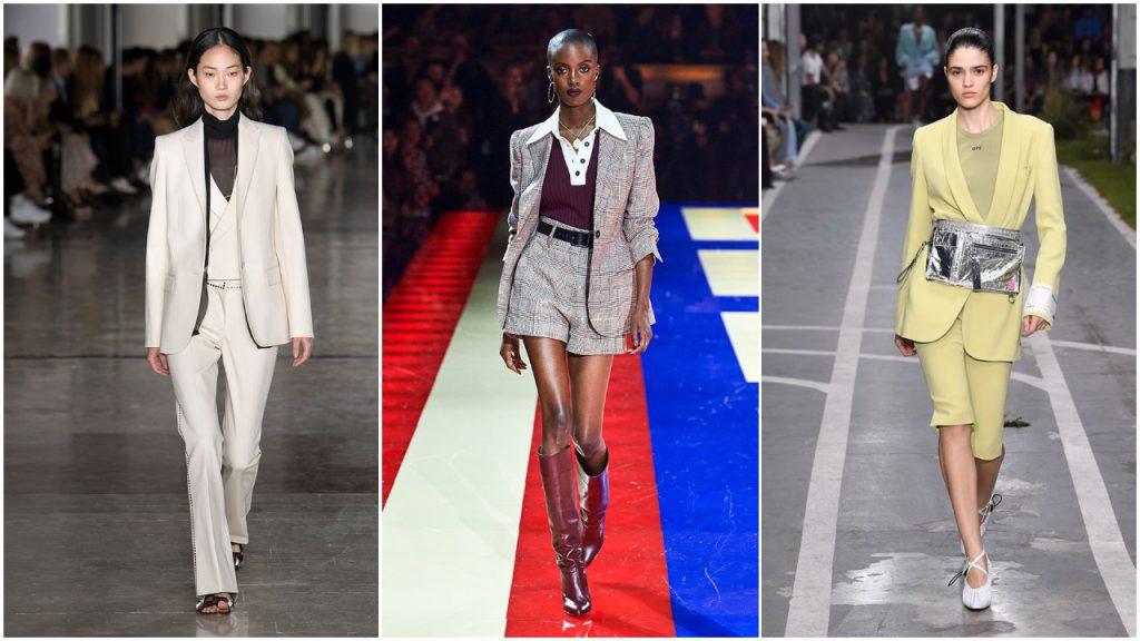 Trajes para mujer Moda para mujer verano 2020 Argentina