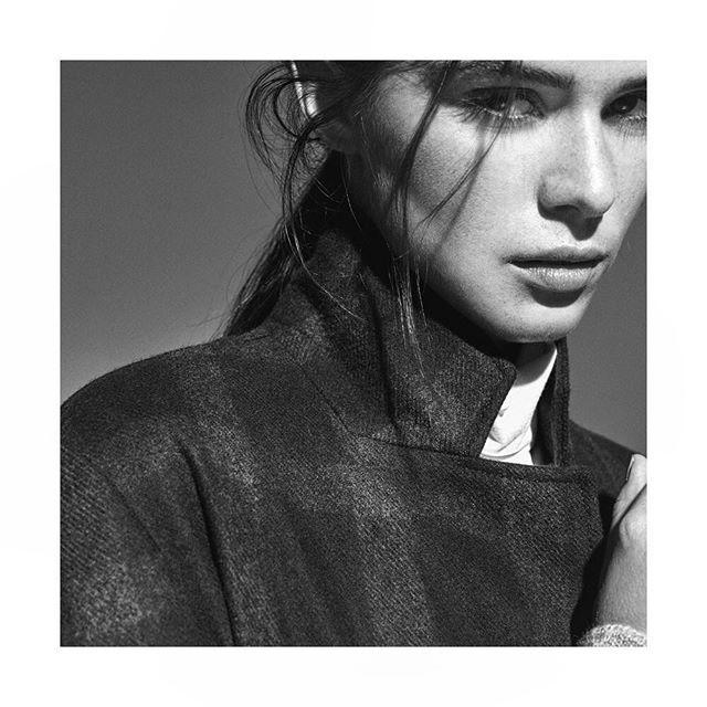 blazer cuadrille Giesso mujer invierno 2019