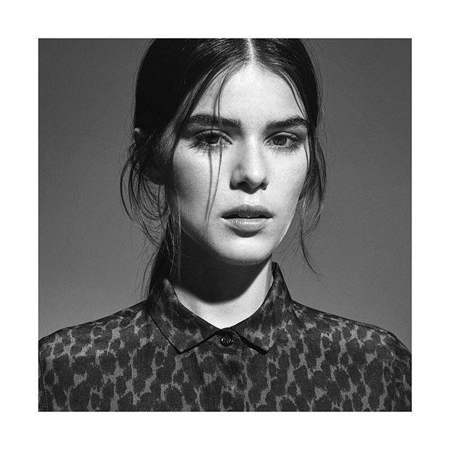 camisas animal print Giesso mujer invierno 2019