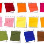 Colores de moda primavera verano 2020 - Argentina