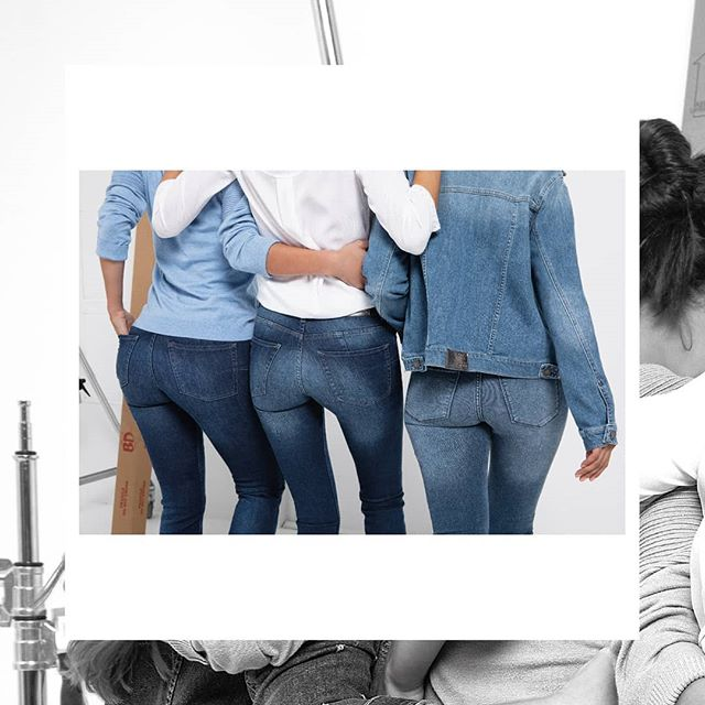 jeans mujer Ted Bodin invierno 2019