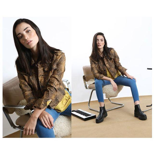 look urbano mujer cenizas invierno 2019