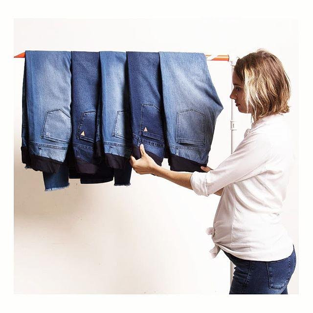 pantalon de jeans para embarazadas venga madre invierno 2019