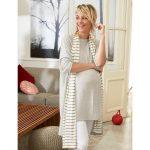 Venga Madre - Moda para embarazadas invierno 2019
