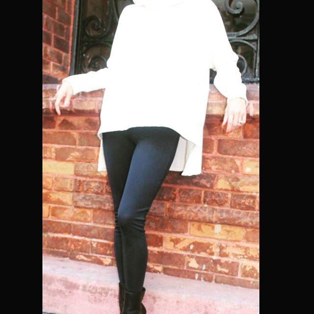 sweater asimetrico mujer Pura pampa invierno 2019
