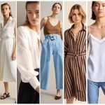 Ropa de moda para mujer verano 2020 - Tendencias