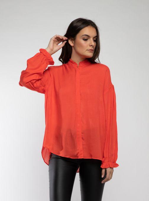 camisas lisas mujer legacy mujer invierno 2019