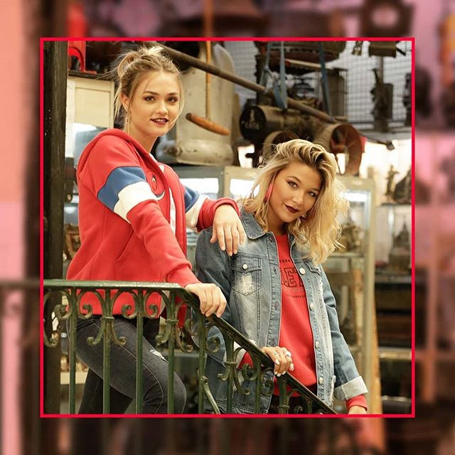 camperas livianas para mujer adolescentes Doll Fins invierno 2019