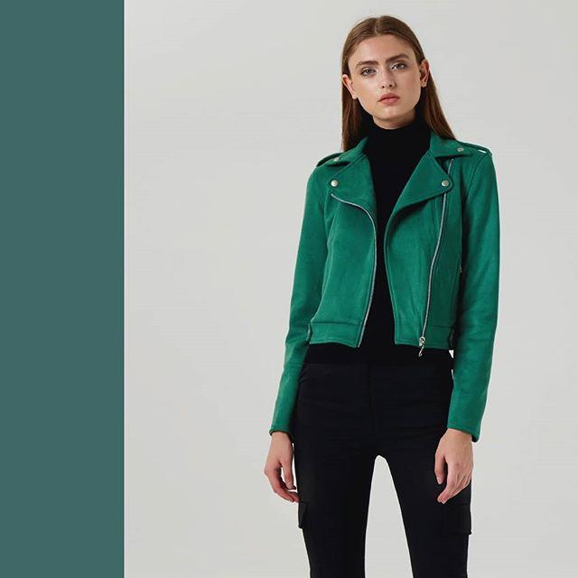chaquetas mujer Abstracta invierno 2019