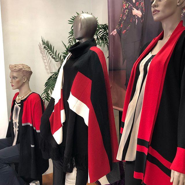 moda casual en talles reales mujer Loren invierno 2019