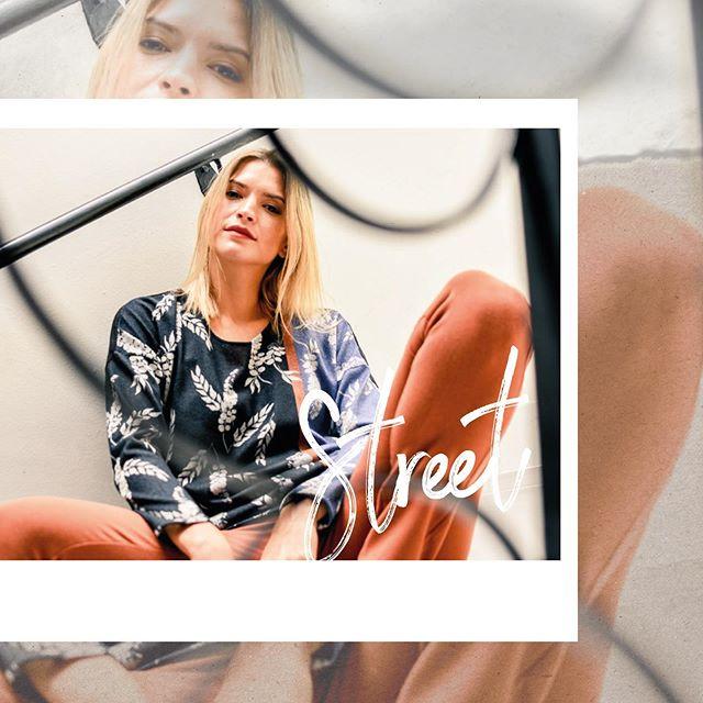 moda urbana mujer Edel Erra invierno 2019