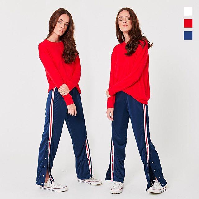 pantalones mujer juvenil jogging juvenil inversa invierno 2019