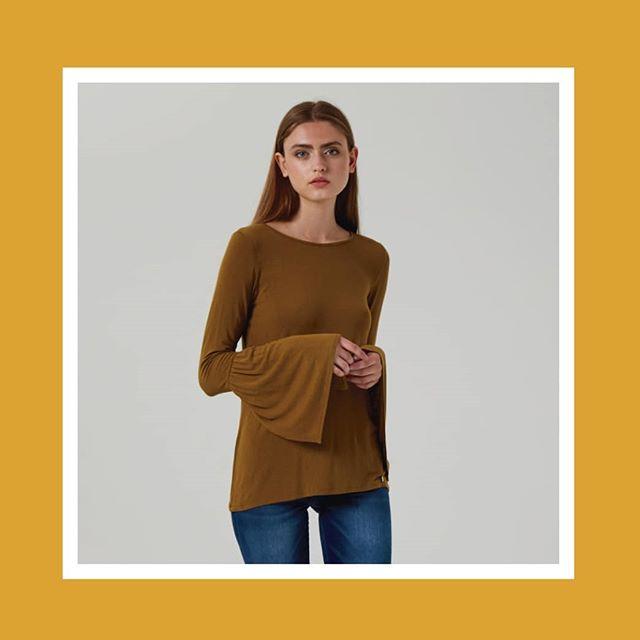 remeras mujer Abstracta invierno 2019