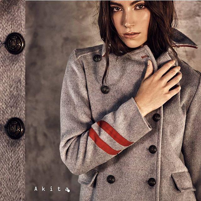 a00f3961a13e Akita – Ropa para mujer invierno 2019   Moda Mujer Argentina